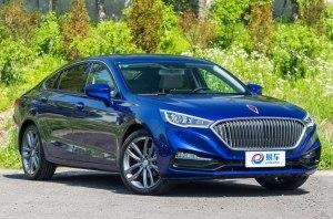 FAW начинает продавать в Китае «убийцу» Mazda 6