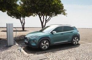 Hyundai Kona Electric доступна для предзаказа в «Паритете»