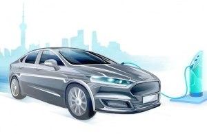 Ford запустит 10 новых электромобилей в Китае через 3 года