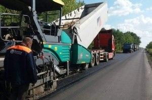Cтроительство объездной дороги вокруг Лозовой начнется на следующей неделе