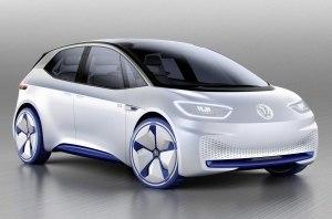 Volkswagen назвала дату начала продаж электрокара ID