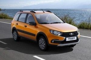 АвтоВАЗ начал активно развивать линейку «Гранты»