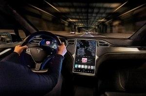 Илон Маск анонсировал появление в 2020 году роботакси от Tesla