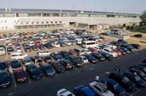 В аэропорту «Борисполь» повысили стоимость парковки и назвали причины