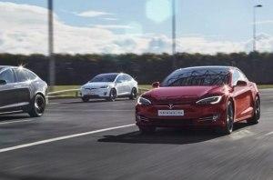Tesla снова не успевает: спрос на Tesla Model 3 опережает производство и доставку