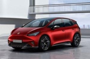 SEAT хочет выпустить доступный электромобиль не дороже $22 500