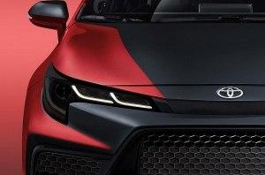 Toyota готовит новый кроссовер который займет место между RAV4 и C-HR