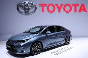 По примеру Маска: Toyota открыла 24 000 своих патентов