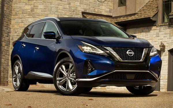 Новые автомобили Nissan по максимально выгодным ценам